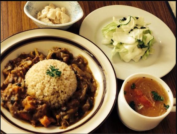 2014年8月の料理