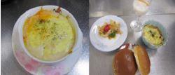 5月の料理